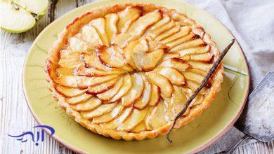 پای سیب فرانسوی