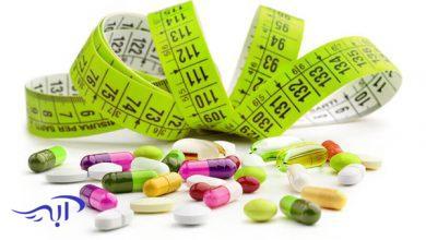 تاثیر ویتامین در لاغری