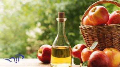 فواید سرکه سیب برای لاغری