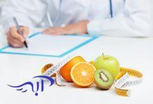 تاثیر دکتر تغذیه بر چاقی