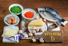 تاثیر کمبود ویتامین بر چاقی